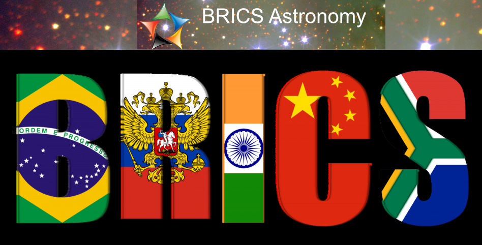 BRICS ASTRONOMY WORKSHOP ON INFRASTRUCTURE AND INSTRUMENTATION